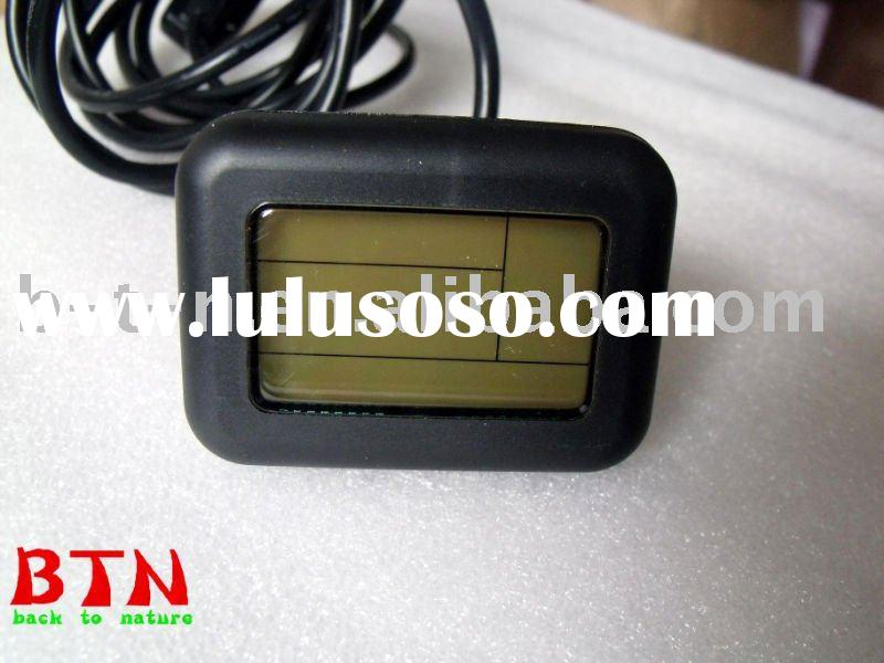 J-LCD display for e-bike fashion products, popular in europe