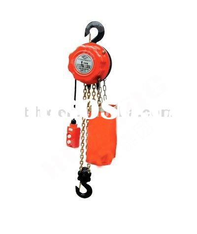 KSY small electric chain hoist, electric hoist