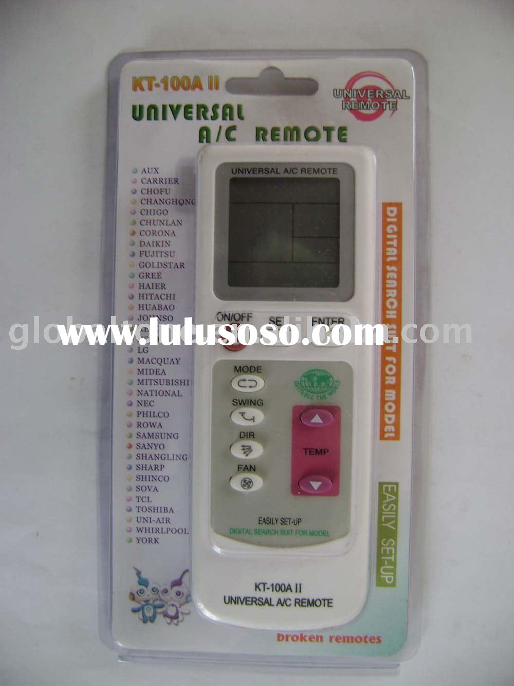 lg air conditioner remote control instructions