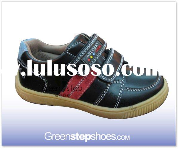 Kids Leather Sport shoes
