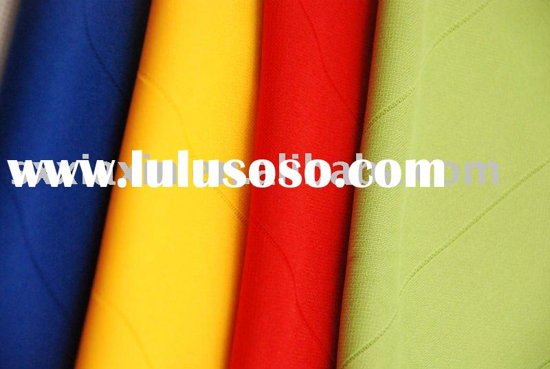 Knitting strip jersey fabric for sport wear and T-Shirt