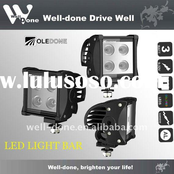 LED Work Lamp,Offroad Roof Light Bar for Agriculture, Construction Machinery, SUV