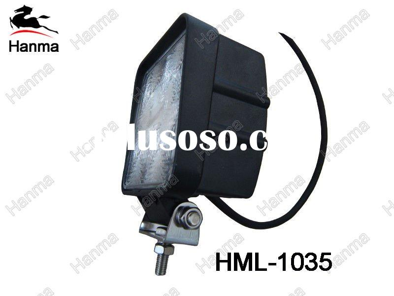 LED work light for industrial,Agricultural machine 35W (HOT)