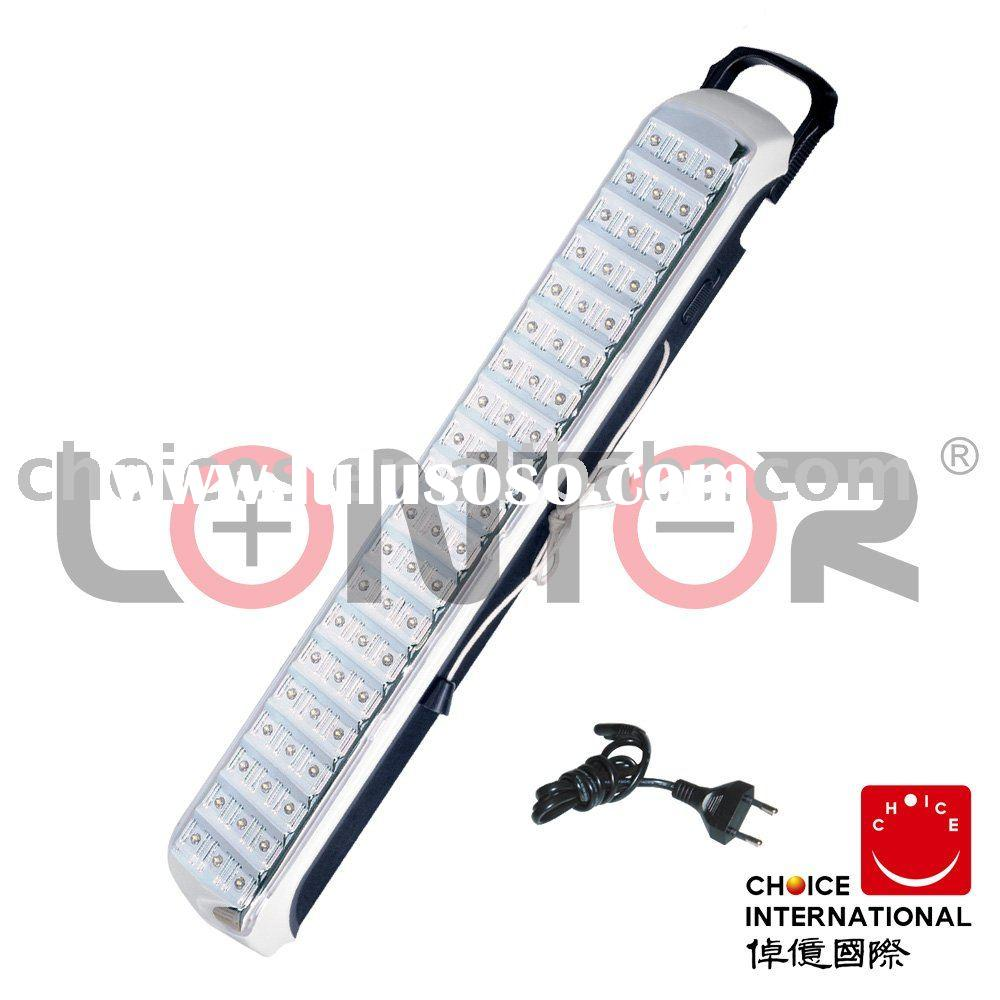 LONTOR LED Rechargeable Emergency Light