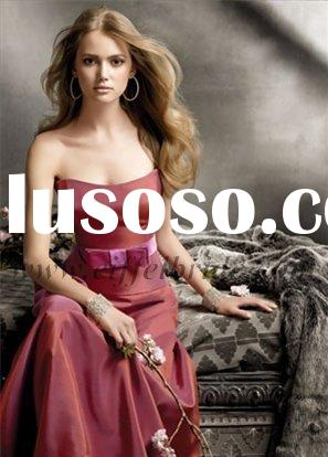 LZ-3089 red dresses evening dresses,High quality,wholesale price,drop ship evening gown evening dres