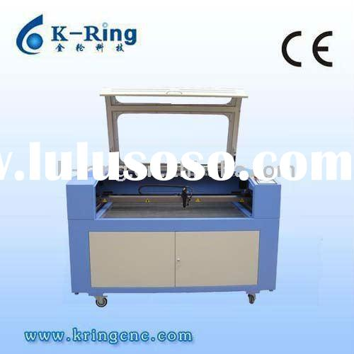 Laser Engraving and Cutting Machine For Advertising Materials Acrylic/PVC/Wood/Leather