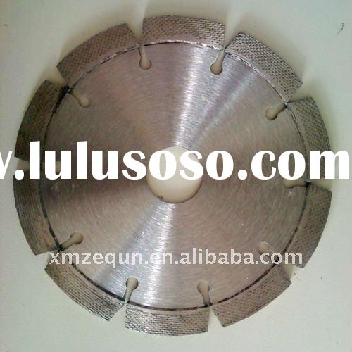 Laser Welded Arix Diamond Cutting Blade for Cured Concrete