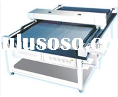 Laser flatbed engraving and cutting machine FV2616,laser engraver,laser engraving machine,laser cutt