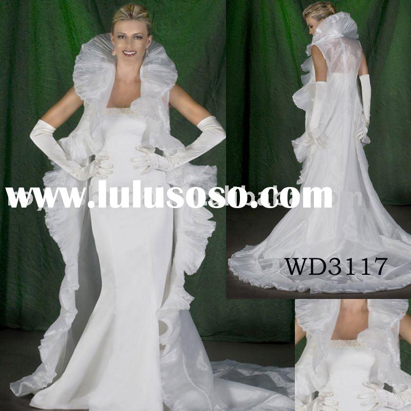 Latest Special Style Beautiful Wedding Dress Online