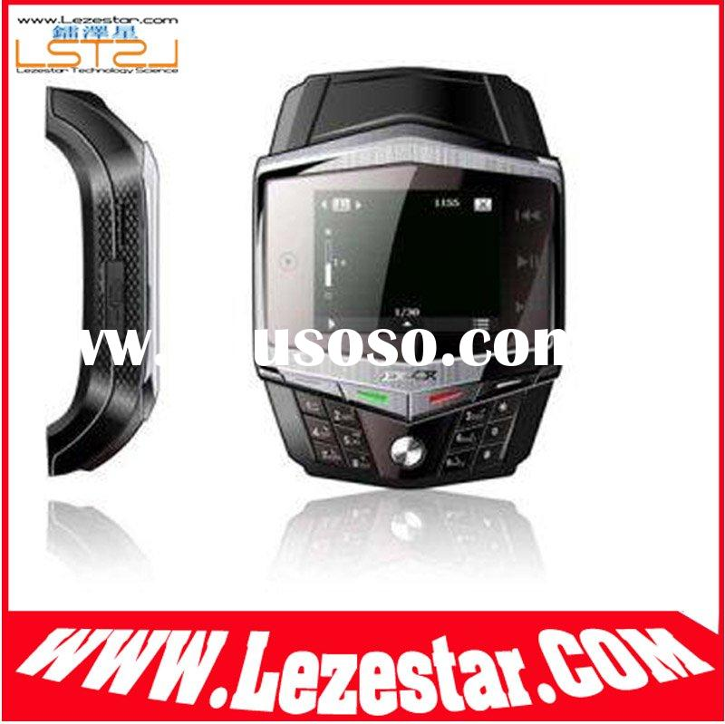 Latest hot sell watch mobile phone GD910