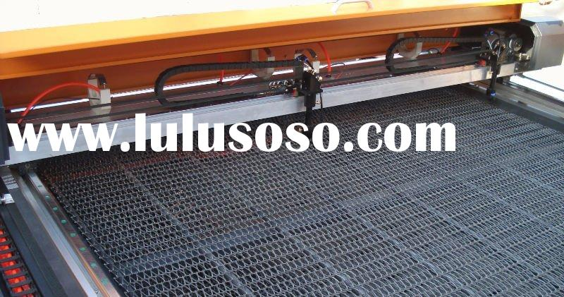 Leather Laser Cutting Machine Roller Table