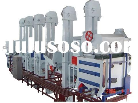 MTP60 COMPLETE SET RICE MACHINE