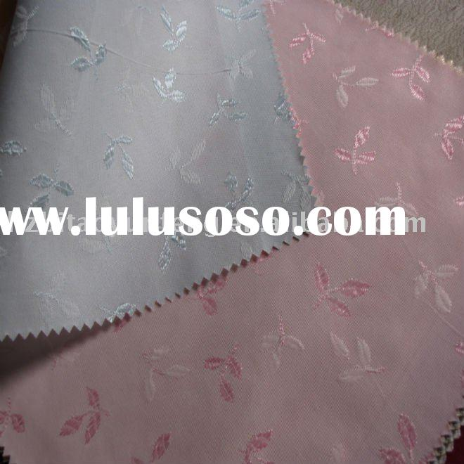 Mattress ticking fabric