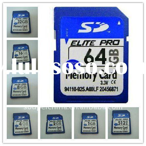 Memory Card SD Card SDHC SDXC Card full real capacity original manufactory