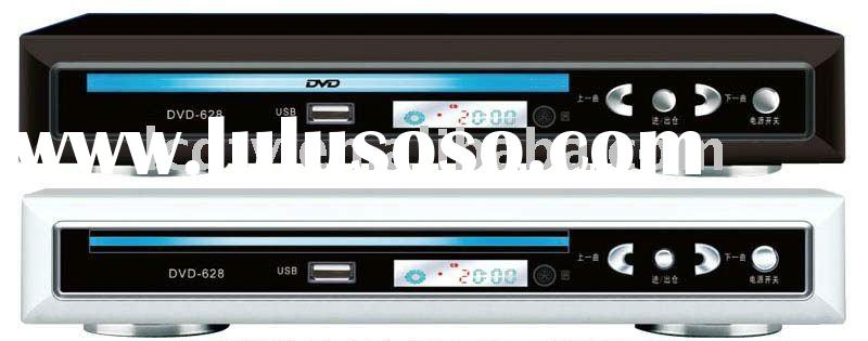 Mini DVD Player with HDMI and USB
