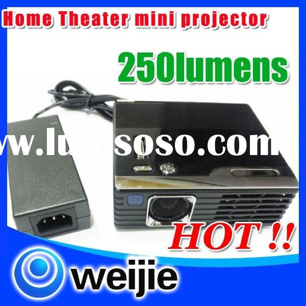 Mini Projector LED Projetcor star projector for ceiling Lemon