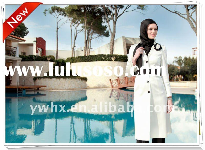 New Hijab Abaya Fashion For Women