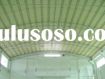 New U-PVC roof sheet/roofing materials-exclusive manufacturer XLa-120