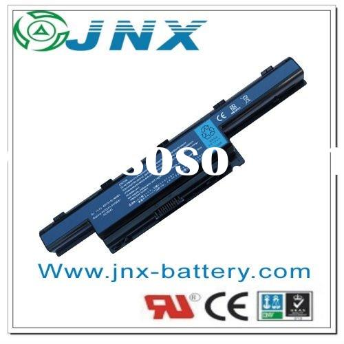 New arrival replacement laptop/notebook battery for Acer 5741