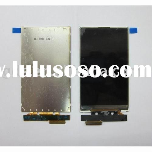 New design digitizer lcd display screen replacement for LG ALLY VS740 Parts