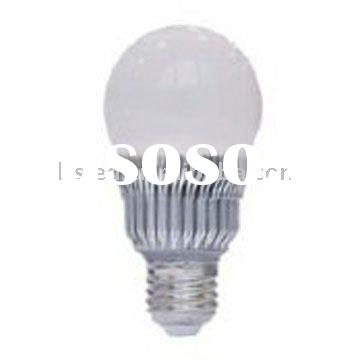 Newest Ikea design 5.5w led light bulb equal to 25w incandescent lamp