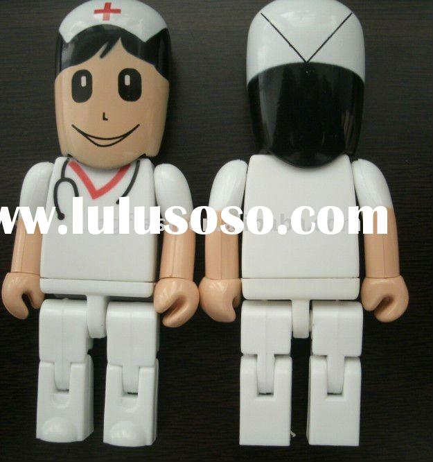 Nurse USB flash disk
