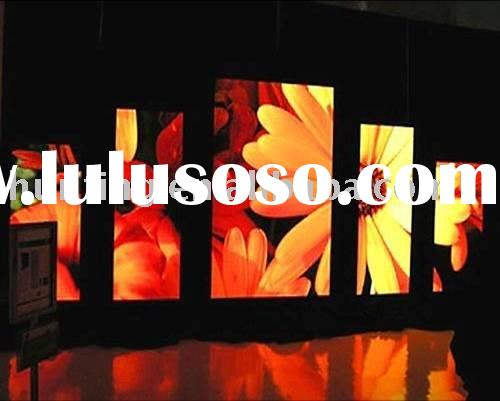 P7.62 Background LED Screen LED Stage