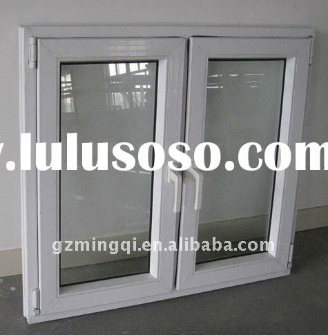 Pvc Profiles For Windows And Doors For Sale Price China