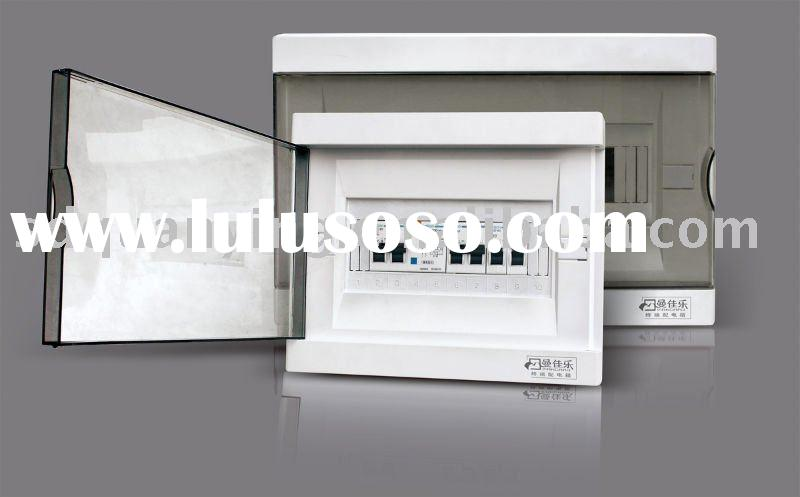 Power Distribution Box/electrical distribution panel board/electrical floor boxes/telephone distribu