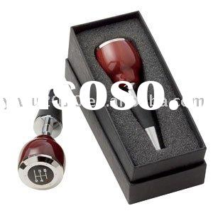 Promotional Corporate Gifts,Promotional Drinks Gifts,Auto Sports Bottle Stopper