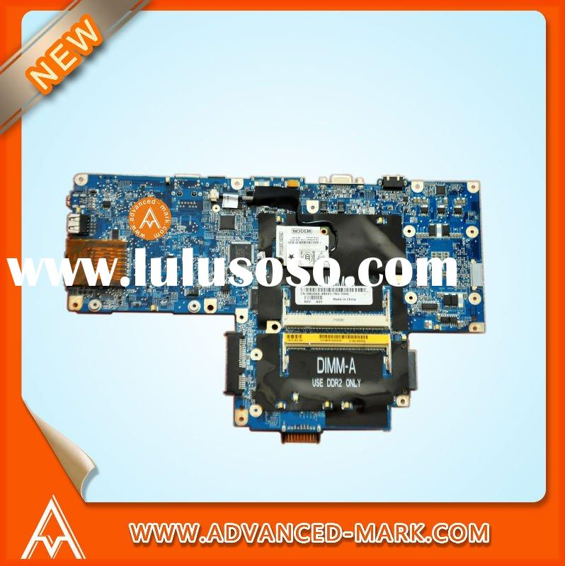 Replace Laptop Motherboard for Dell Inspiron 6400 E1505 , MD666 , Tested