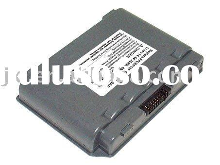 Replacement Laptop Battery for FUJITSU LifeBook A3100 A3110 A6000 A6010 FPCBP159 FPCBP159AP batterie