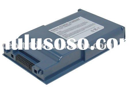 Replacement Laptop Battery for FUJITSU LifeBook S2000 S2010 S2020 S6110 S6120 S6130