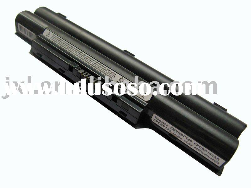 Replacement laptop battery for FUJITSU LifeBook E8310 S2210 S6310 S6311 S7110 S7111 FPCBP145 FPCBP14