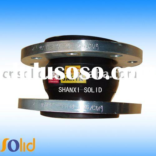 One ball flexible rubber expansion joints for sale price
