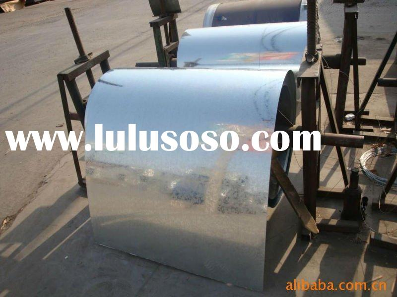 SPHC JIS G3131 Hot Rolled Steel Coil/Strip