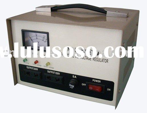 SVC Sereis Servo-Motor Type Voltage Stabilizer/svc voltage stabilizer/automatic voltage stabilizer c