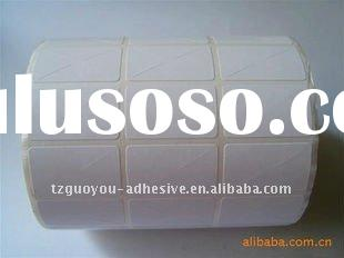 Self Adhesive Mirror Coated Paper