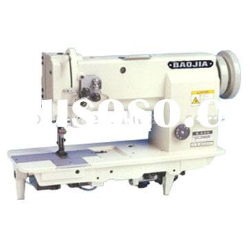 Single Needle Sewing Machine/Double Needle Sewing Machine