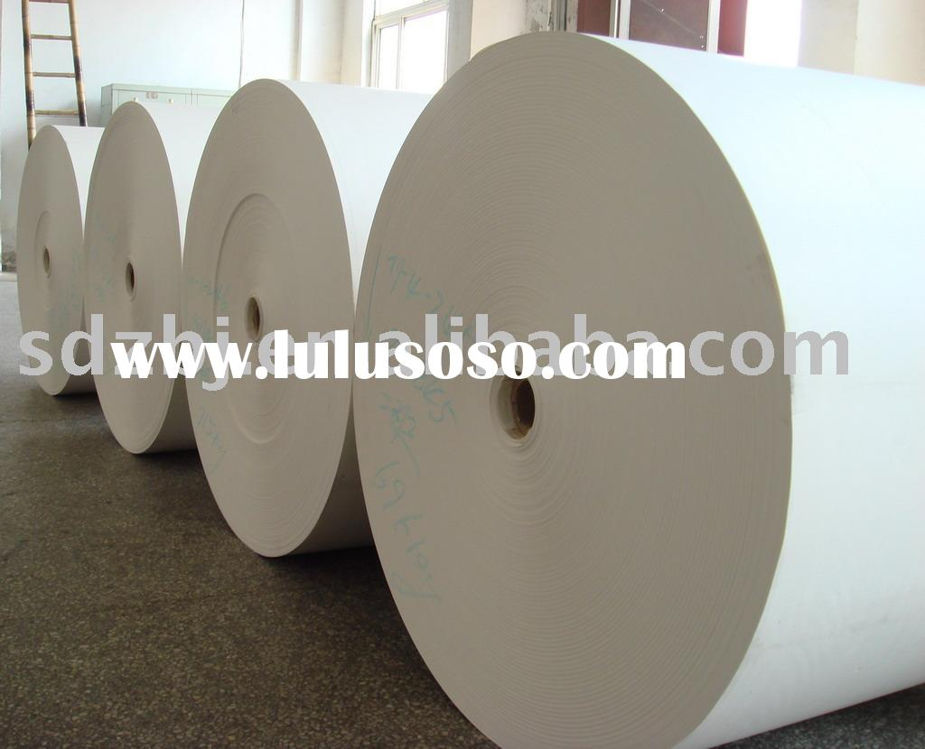 Single PE Coated Paper/paper cup paper