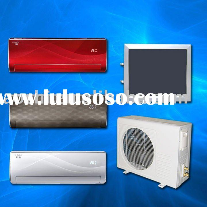 Solar Split Wall Air Conditioner With Saving Energy
