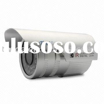 Sony Color CCD 420 TVL Weather-proof IR Camera