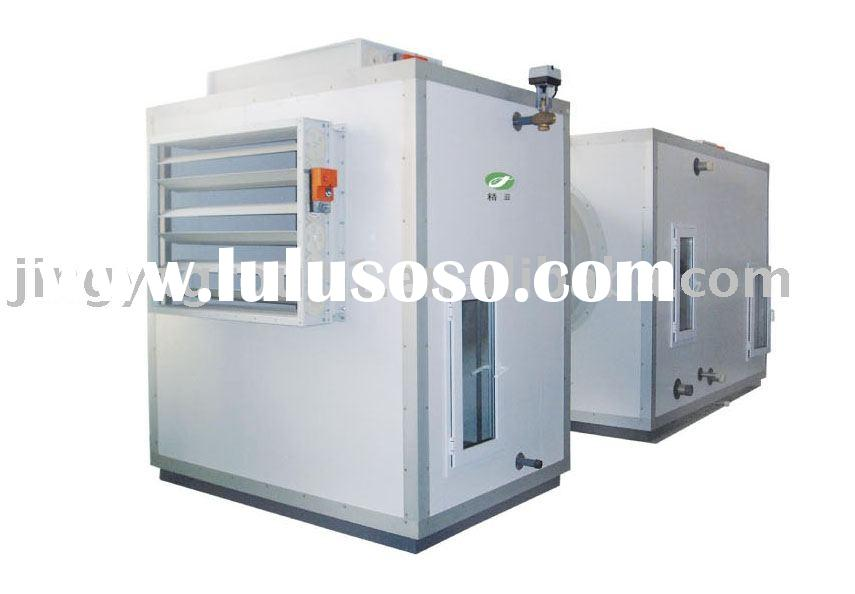 Spraying Air-Conditioning Unit