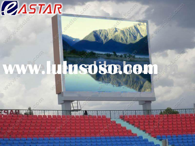 Stadium LED Outdoor Display indoor led screen LED full color display