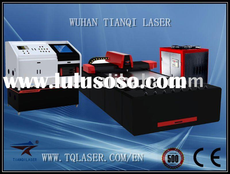 Stainless Steel Fiber Laser Cutting Machine For Earrings And Rings