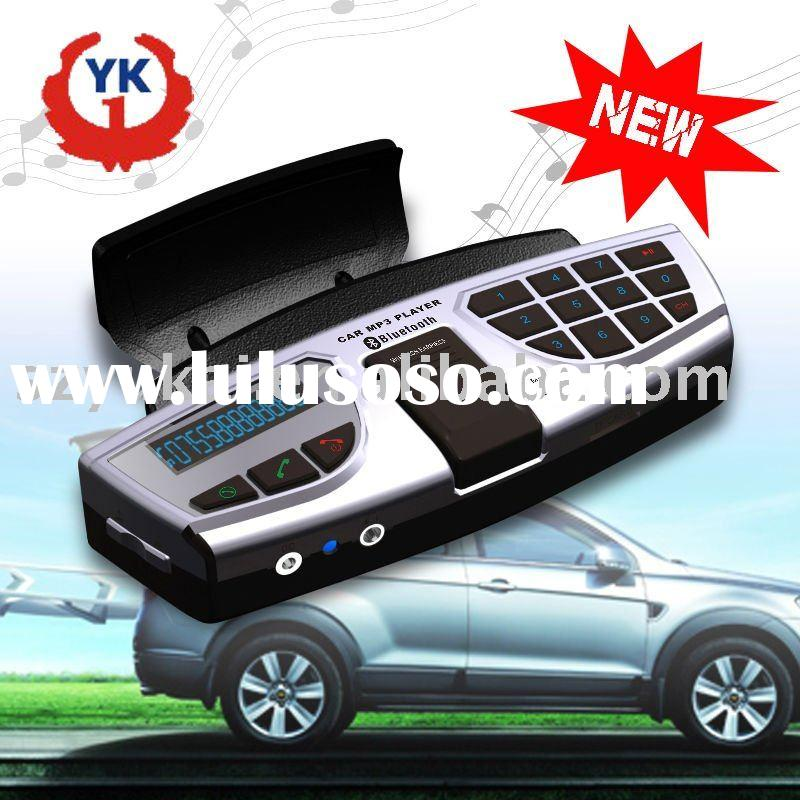 Steering Wheel Bluetooth Car kit suitable for iphone