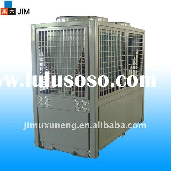 The Wind And Water Dual-Source Modular Units Heat Pump Air To Water (High Temperature)