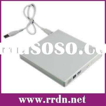 USB External DVD RW burner drive inside drive new version Matshita UJ8B0 for laptop
