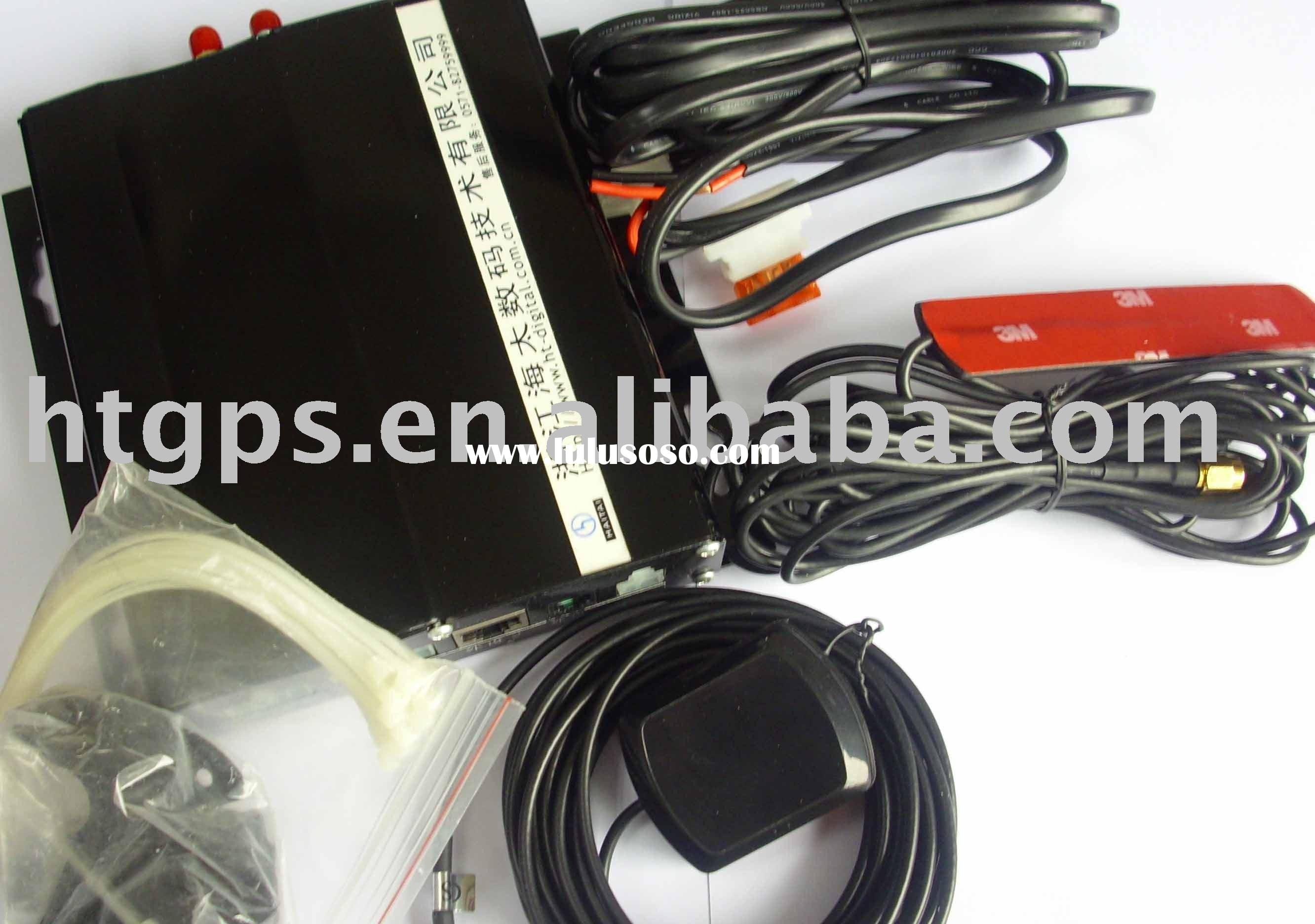 Vehicle GPS GSM GPRS tracking device,GPS tracker