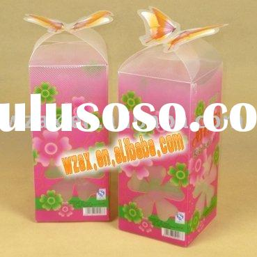 Wedding gift-Candy package box